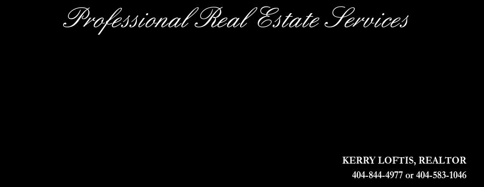Atlanta, GA Real Estate